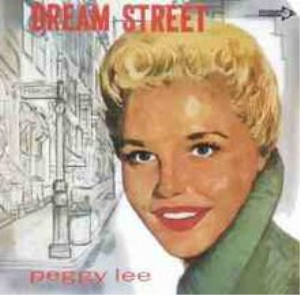 he's a tramp (peggy lee) for vocal solo and 5444 big band