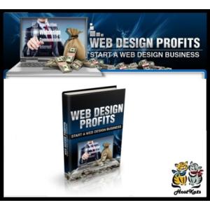 Web Design Profits | eBooks | Reference