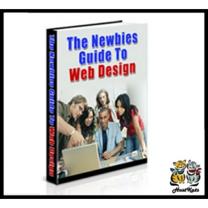 The Newbies Guide To Web Design | eBooks | Reference