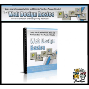 Web Design Basics | eBooks | Reference