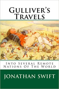 Gulliver's Travels: Into Several Remote Nations Of The World | eBooks | Classics
