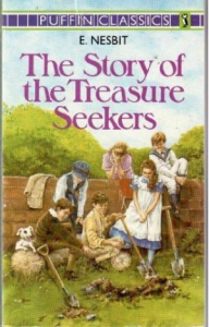 The story of the treasure seekers | eBooks | Children's eBooks