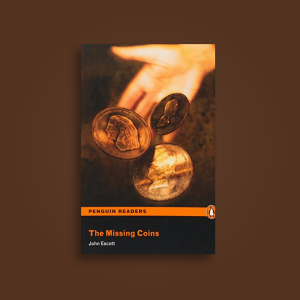 The Missing Coins | eBooks | Other