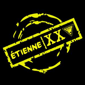 etienne xxv album