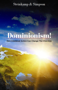 Dominionism! (Book) | eBooks | Religion and Spirituality