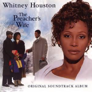 joy to the world whitney houston (preachers wife) for vocal solo and full orchestra