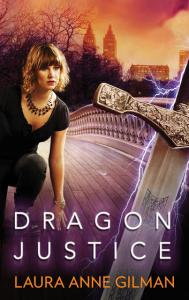 Dragon Justice | eBooks | Fiction