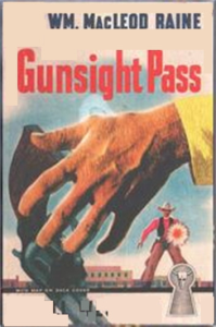 Gunsight Pass | eBooks | Classics