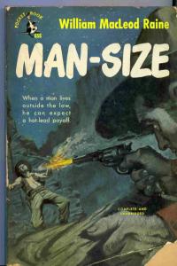 Man Size | eBooks | Classics