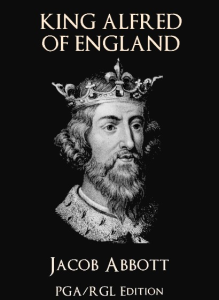 King Alfred of England        Makers of History | eBooks | History