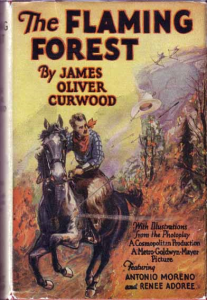 The Flaming Forest | eBooks | Classics