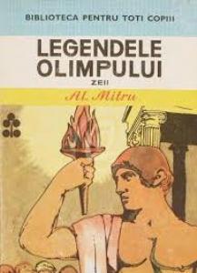 Legendele Olimpului-Nasterea lui Zeus | Audio Books | Podcasts