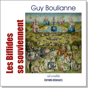 Les Biflides se souviennent, par Guy Boulianne | eBooks | Fiction