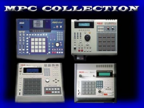 First Additional product image for - Akia Mpc Sound Collection