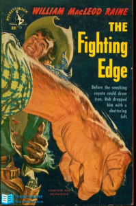 The Fighting Edge | eBooks | Classics
