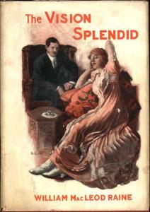 The Vision Splendid | eBooks | Classics