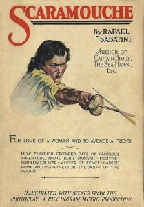 Scaramouche | eBooks | Classics
