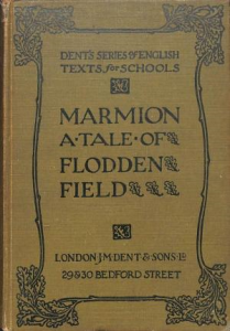 Marmion:  A Tale of Flodden Field | eBooks | Classics