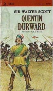 Quentin Durward | eBooks | Classics