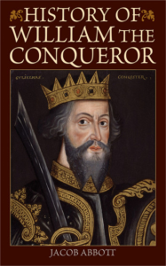 william the conqueror - makers of history
