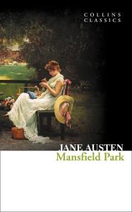 Mansfield Park by Jane Austen | eBooks | Classics