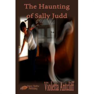 the haunting of sally judd