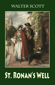 St. Ronan's Well | eBooks | Classics