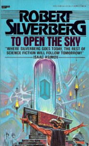 To Open the Sky | eBooks | Mystery and Suspense