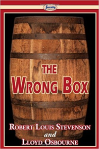 The Wrong Box | eBooks | Classics