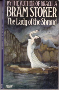 The Lady of the Shroud | eBooks | Horror