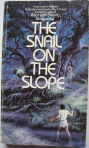 The Snail on the Slope | eBooks | Mystery and Suspense