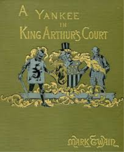 A Connecticut Yankee in King Arthurs's Court | eBooks | Classics