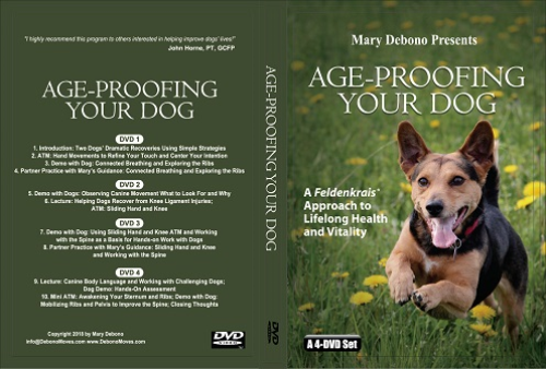 First Additional product image for - Age-Proofing Your Dog Video Program - Special Offer