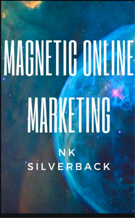 First Additional product image for - Magnetic Online Marketing