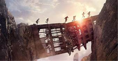 First Additional product image for - The Maze Runner(Scorch Trials)