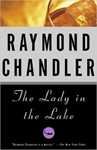 Raymond Chandler. The Lady In The Lake | eBooks | Mystery and Suspense