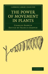 The Power of Movement in Plants  Charles Darwin | eBooks | Science