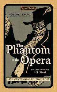 The Phantom of the Opera  Gaston Leroux | eBooks | Mystery and Suspense