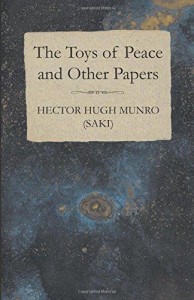 the toys of peace  by saki (hector hugh munro)
