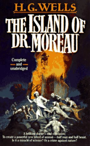 The Island of Dr. Moreau | eBooks | Classics