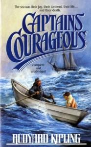Captains Courageous | eBooks | Classics