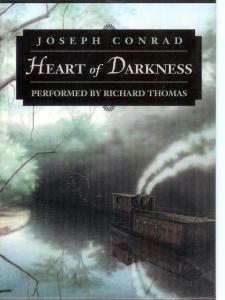 Heart of Darkness by Joseph Conrad | eBooks | Classics