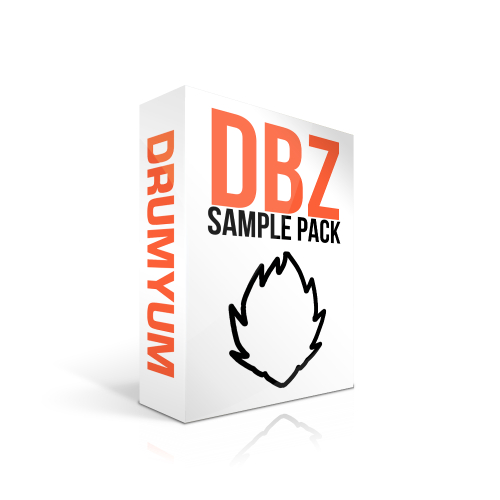 First Additional product image for - Dbz Sound Efx