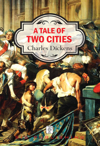 A Tale of Two Cities by Charles Dickens | eBooks | Classics