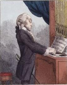Arne : You ask me, dear Jack : Full score | Music | Classical