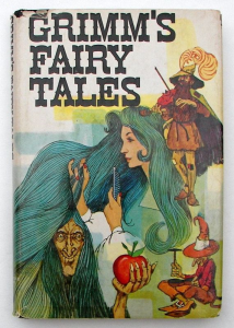 grimms' fairy tales by jacob grimm and wilhelm grimm