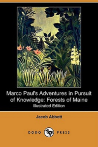 Forests of Maine | eBooks | Classics