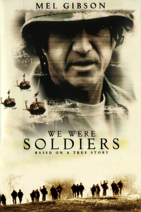 """First Additional product image for - Glory of Life (Rascal Flatts) from the movie """"We Were Soldiers"""" for solo, band, choir and horns"""