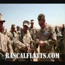 """Glory of Life (Rascal Flatts) from the movie """"We Were Soldiers"""" for solo, band, choir and horns 