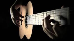 forth eorlingas classical guitar tab